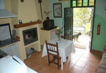 46 casas rurales con chimenea en cazorla - Alquiler casa rural cazorla ...