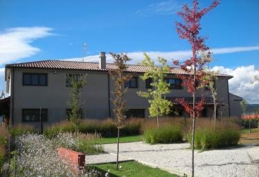 Punto y Aparte - Bocos, Burgos