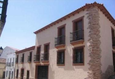 Casa Rural Lares - Casas De Don Pedro, Badajoz