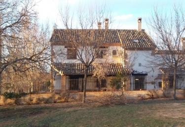 La Casa del Río - Villanueva De La Jara, Cuenca