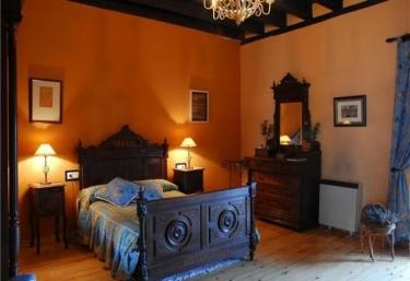 La Solana de Villa Margarita - Montejo De Arevalo, Segovia