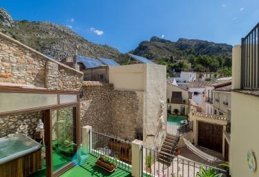 El Llaurador - Benimeli, Alicante
