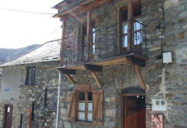 Casa Trallera - Igueña, León