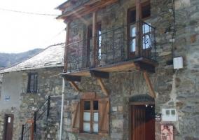 Casa Trallera