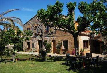 La Cort - Can Brancós - Torroella De Montgri, Girona