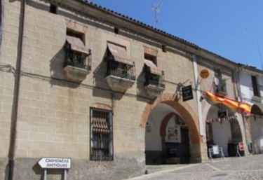 Casa La Campana - Cañaveral, Cáceres