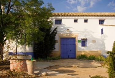 El Molar de Rus - Fuentealbilla, Albacete