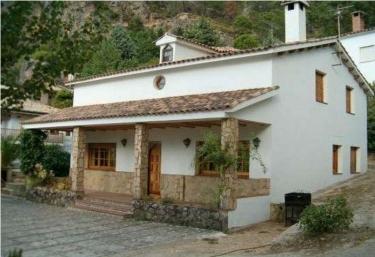 Casa Cañada del Puerto - Burunchel, Jaén