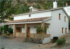 Casa Cañada del Puerto