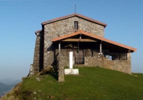 Cima del Monte de Kolitza