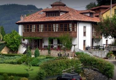 La Casona del río Valle - Infiesto, Asturias