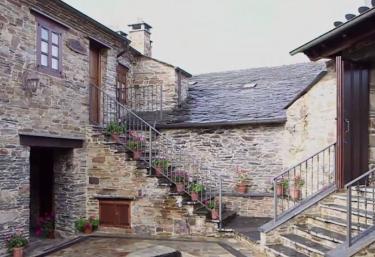Aptos. Rurales Balcón de Oscos - Santa Eulalia De Oscos, Asturias