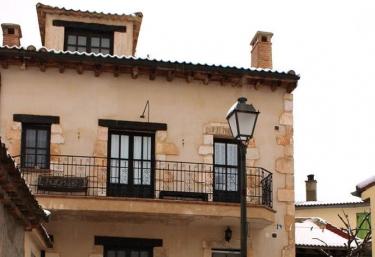 La Robliza I - Cedillo De La Torre, Segovia