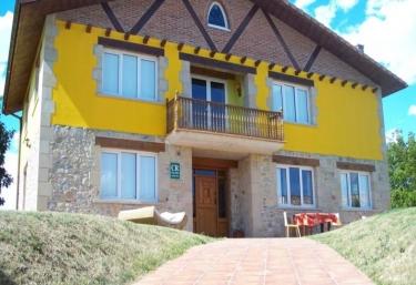 Casa Rural Quopiki - Gopegui, Álava