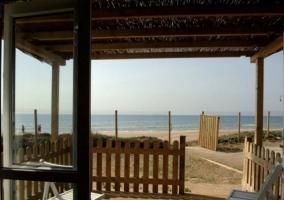 Beach Premium y aseo