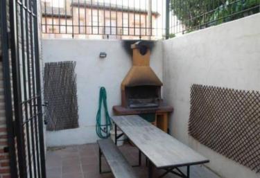 Casa rural El Rincón de Román - Hita, Guadalajara