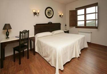 Hotel Rural Yeguada Albeitar - Oneta, Asturias