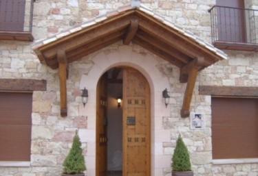 Las Praderas - Pradena, Segovia