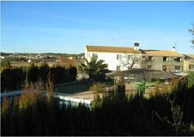 Casa Mojete