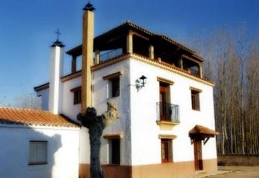 Casa Primi - Agueda Del Caudillo, Salamanca