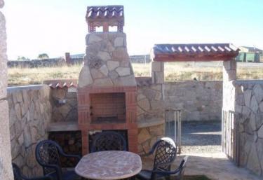Casas rurales con barbacoa en san martin de la vega - Casa rural san martin de la vega ...