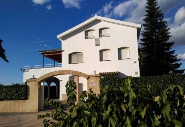 Casas rurales en el pla del penedes - Casas rurales cerca vilafranca del penedes ...