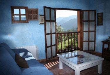 Casa Les Pedroses - Campiellos, Asturias