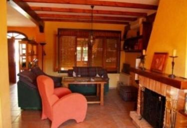Casa Nico - Ubeda, Jaén