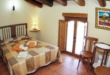La Casa de Óscar - Alfambra, Teruel