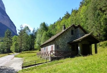 Casa rural Olivan  - Javierre Del Obispo, Huesca