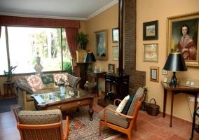 Casa Rural Señorío de Baeza