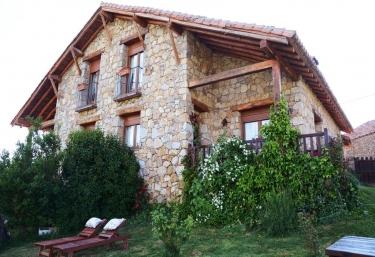 Casa del Altozano - Navarredonda De Gredos, Ávila
