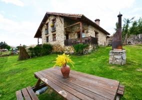 Casa del Altozano