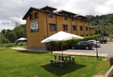 Apartamentos El Castañeu - Corao, Asturias