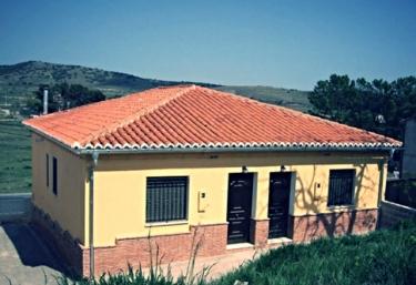 Casa Carlos I, II y III - Barracas, Castellón