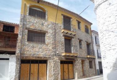 Tia Rulla - Pina De Montalgrao, Castellón