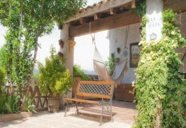 Casa La Huerta - Orcera, Jaén