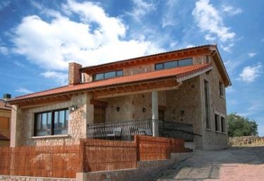 CampoelValle - Hacinas, Burgos