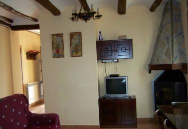 Casa El Regajo- Apartamento El Mirador - Orrios, Teruel
