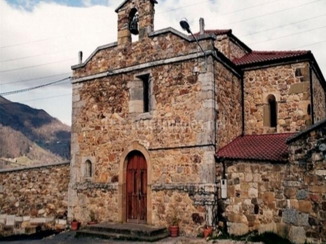 Santuario del Otero