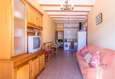 El Rincón De Resu - Apartamento A - Mula, Murcia