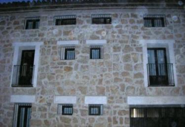 Casa La Cuca - Alfambra, Teruel