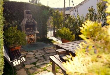 Casa La Atalaya - Abejar, Soria
