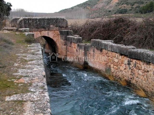 El Canal del gran Prior
