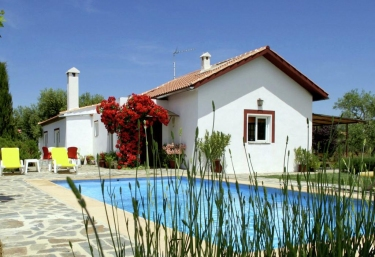 Casa Candela - Arriate, Málaga