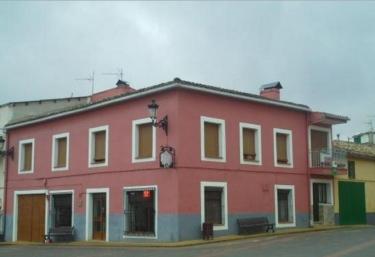 Casa rural Gabriela - Albendea, Cuenca