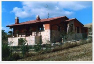 La Cardeñuela - Cardeñuela Riopico, Burgos