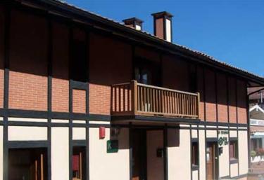 Hotel Kaia - Zierbena, Vizcaya