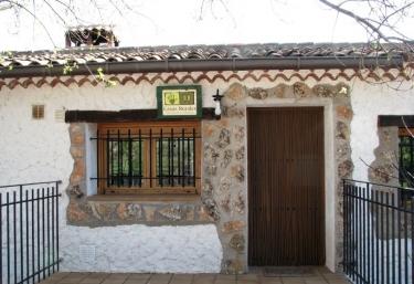 Casa de la Toza - Reolid, Albacete