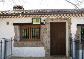Casa de la Toza